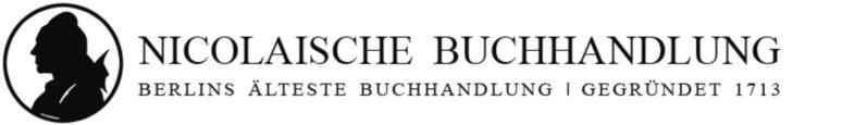 Nicolaiche Buch